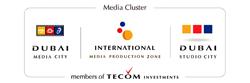 media cluster